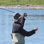 Fly Fishing - Salmon, Sturgeon & More